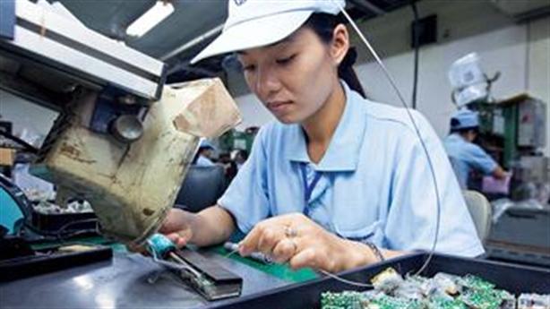Công nghiệp điện tử Việt Nam sẽ là số 1 ASEAN?