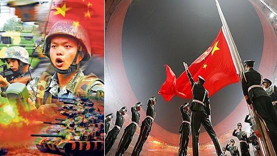 """8 nhiệm vụ chiến lược trong """"Sách trắng Quốc phòng"""" Trung Quốc"""