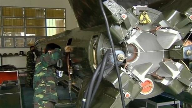 Việt Nam tự chủ nâng cấp tên lửa đạn đạo Scud