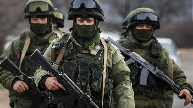 Tổng thống Nga ra sắc lệnh bí mật thương vong quân lính