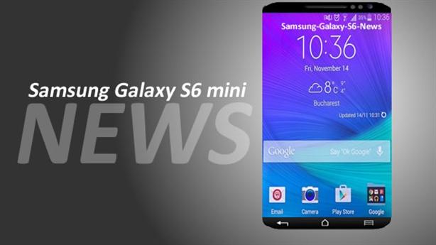 Hé lộ Galaxy S6 mini dùng chip mới của Qualcomm