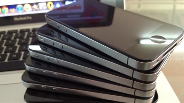 Mua lại iPhone thế nào để không bị lầm?