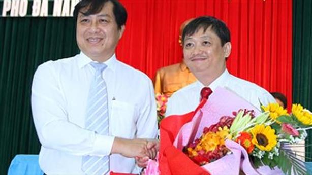 Đà Nẵng họp bất thường, bầu Phó Chủ tịch mới