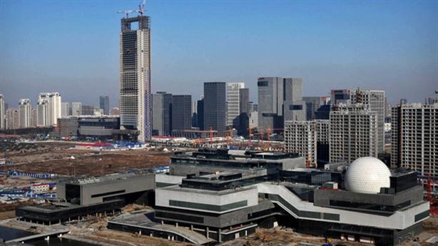 Trung Quốc 'thôn tính' bất động sản nước ngoài