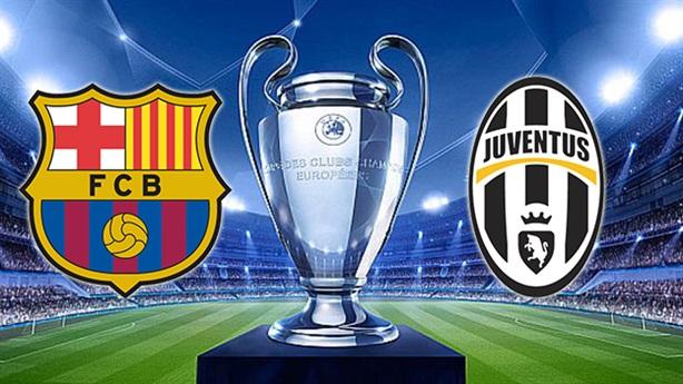 1h45 ngày 7/6, chung kết Champions League: Barcelona - Juventus