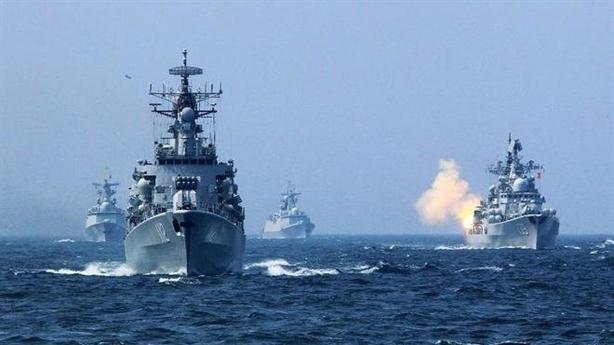 Nga sẽ mời nước nào tập trận ở Biển Đông 2016