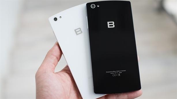 BKAV trả lời phỏng vấn về BPhone