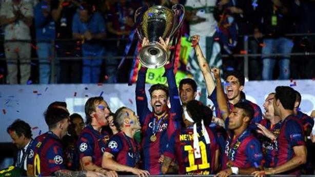 Barcelona 3-1 Juventus: Không thể kịch tính hơn