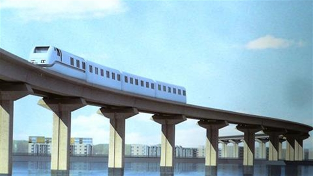 Mua 13 đoàn tàu TQ: