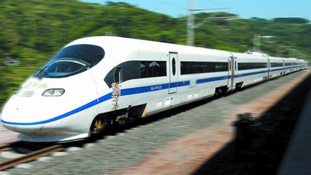 Đường sắt cao tốc Bắc-Nam: Nếu có thể, hãy chọn Nhật Bản