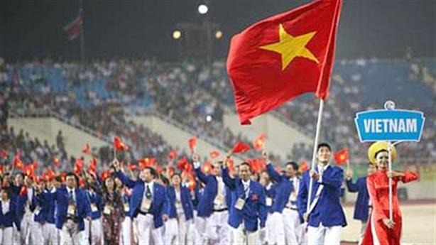 Việt Nam đã giành bao nhiêu HCV trong lịch sử SEA Games?