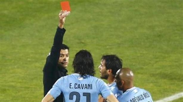 Tứ kết Copa America 2015: Chile 1-0 Uruguay