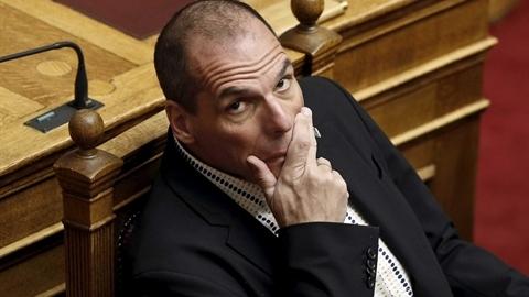Những điều không tưởng về nền kinh tế Hy Lạp