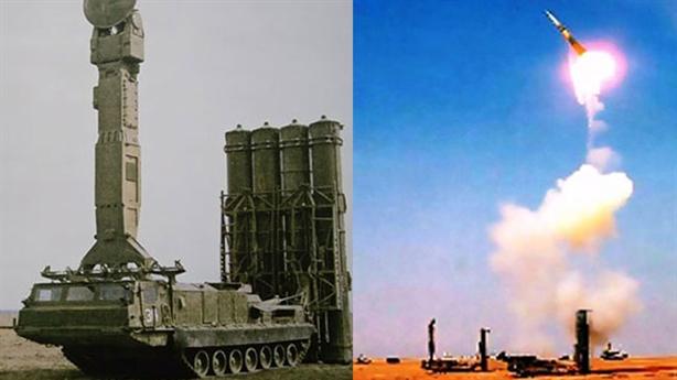 Mối họa kép đối với Israel