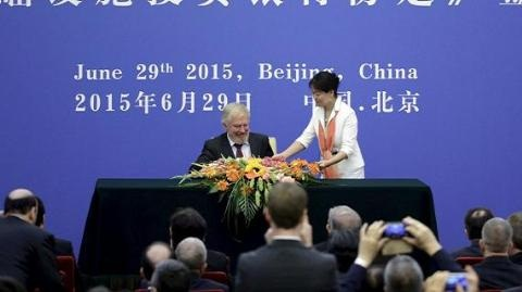 Mỹ thất bại khi 3 nước lãnh đạo AIIB thuộc BRICS?