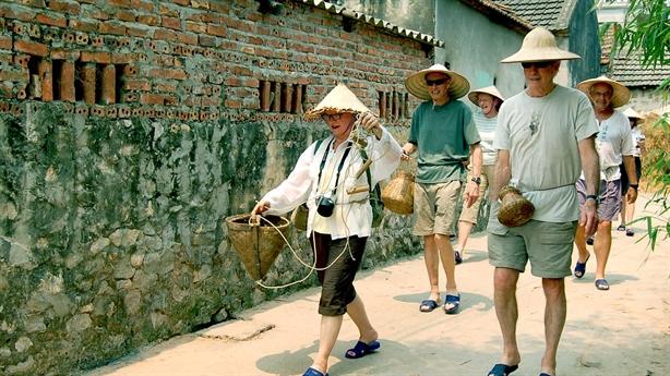Du lịch Việt Nam thua Lào, Campuchia: Chỉ là phiến diện