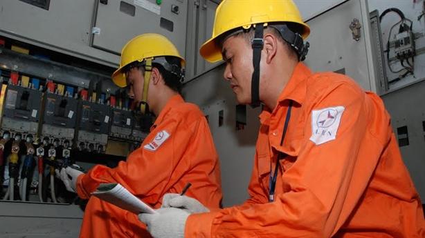 Điện lực Hà Nội nói rõ về việc mất điện cục bộ