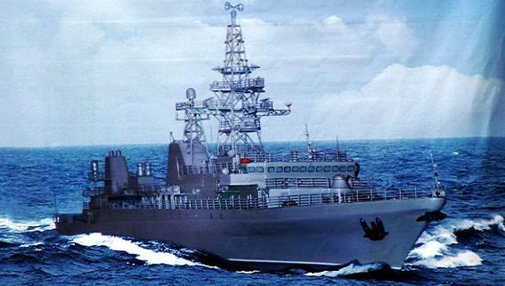 """Nga đóng loạt tàu """"soi"""" hệ thống phòng thủ tên lửa Mỹ"""