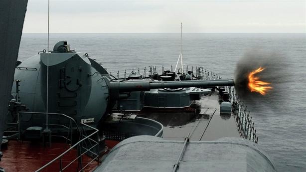 Nga: Công nghệ mới cho pháo binh, bắn một, diệt một
