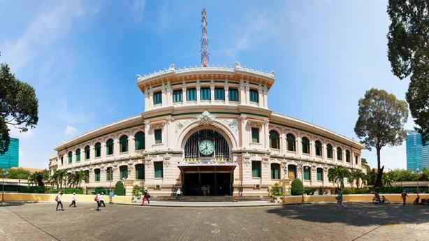 TP.HCM đề xuất nộp phạt vi phạm giao thông qua bưu điện
