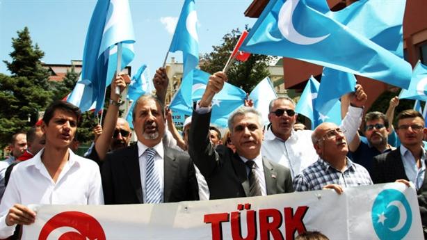 Bộ Ngoại giao Trung Quốc: Thận trọng khi đến Thổ Nhĩ Kỳ