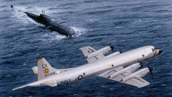 Xoay chuyển cục diện Biển Đông: Mua chống ngầm Nga hay Mỹ?