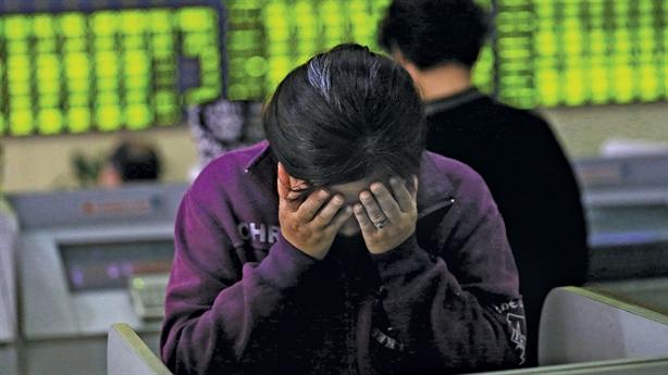 Chứng khoán Trung Quốc: Những nỗ lực 'giải cứu' thất bại