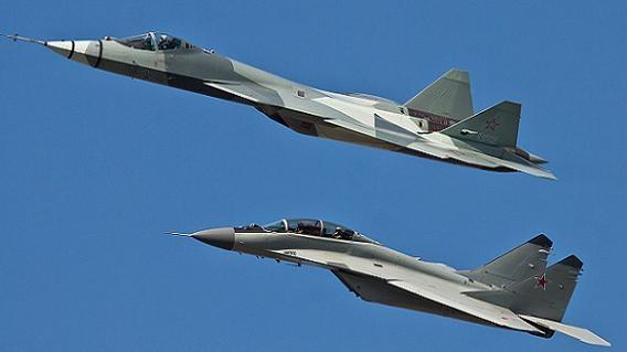 Hợp tác kinh tế-quân sự Nga-Ấn đi vào chiều sâu thực chất