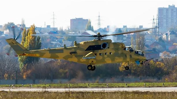 Iraq mua chịu vũ khí của Nga