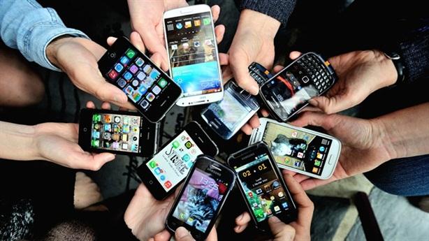 Tăng trưởng smartphone Đông Nam Á như vũ bão