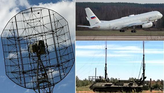 Mỹ-NATO ngán tác chiến điện tử của Nga
