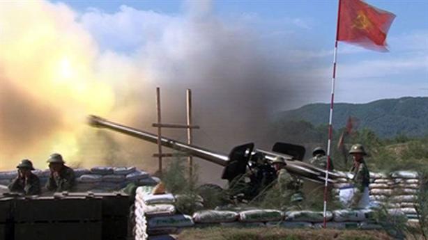 Pháo M46 trong Quân đội Việt Nam