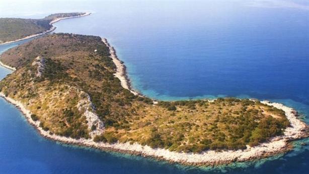 Hy Lạp rao bán hàng chục hòn đảo với giá rẻ