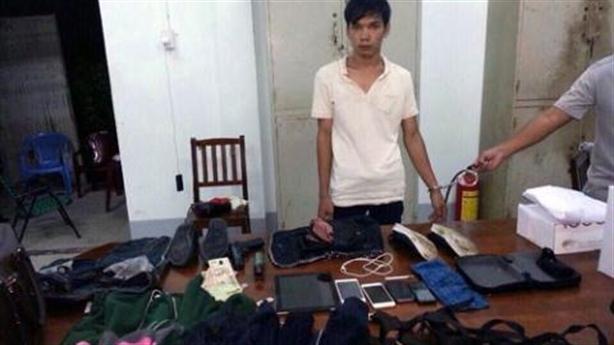 Thảm sát Bình Phước: Hung thủ mang 2 khẩu súng bắn bi