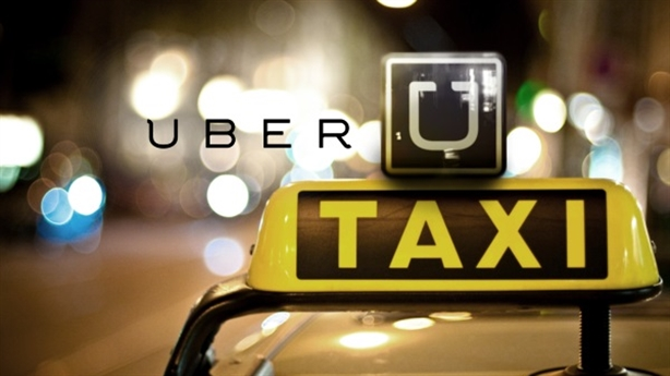 Uber bị