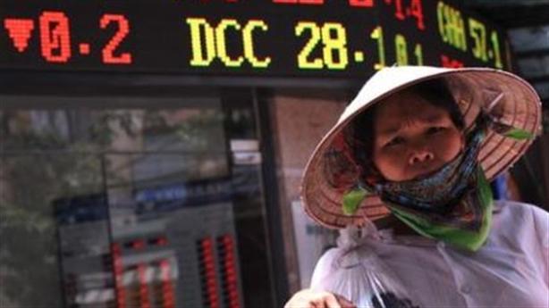 Nhật nợ nhiều vẫn an toàn: Việt Nam thấy gì?