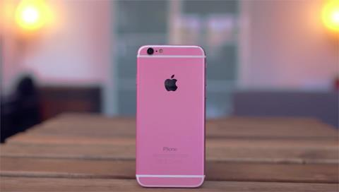 Chưa ra mắt, iPhone 6s đã có hàng nhái