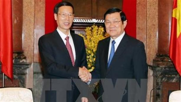 Biển Đông: Vấn đề hệ trọng của quan hệ Việt - Trung
