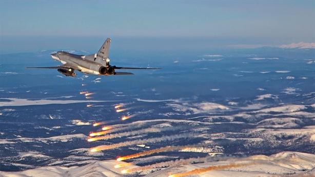 Liên tiếp nâng cấp có khiến Không quân Nga khỏi già nua?