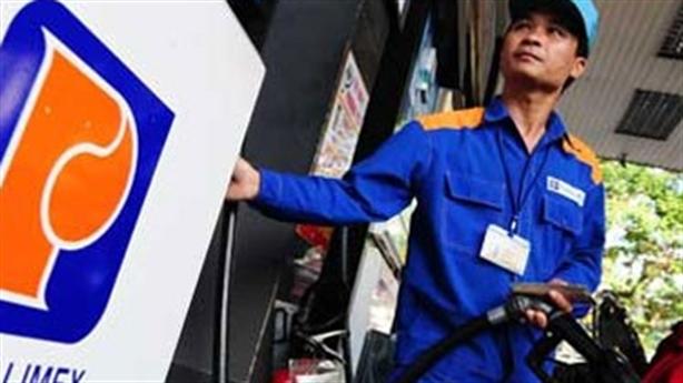 Giá xăng tiếp tục giảm gần 300 đồng/lít