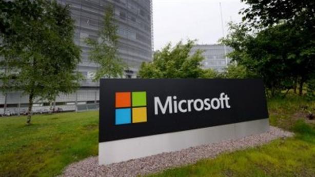 Microsoft mạnh tay chi 320 triệu USD thâu tóm công ty Israel