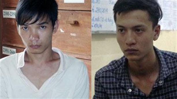 Vụ thảm sát Bình Phước: Nghi can khóc nhắc đến bé Na