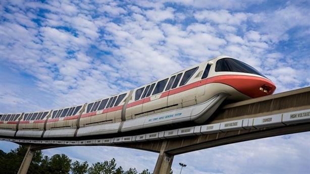 Hơn 15.000 tỷ đồng cho tuyến tàu điện 1 ray tại TP.HCM