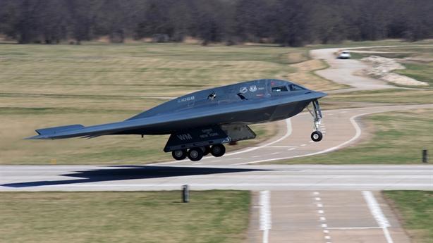 'Hồn ma' Mỹ có khiến máy bay Nga yếu thế?