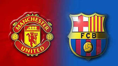Man Utd và Barcelona sẽ nối tiếp Man City sang Việt Nam