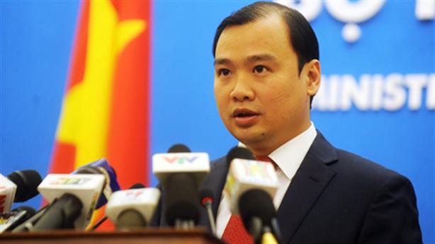 Việt Nam-Campuchia phối hợp để kiểm soát tốt vấn đề biên giới