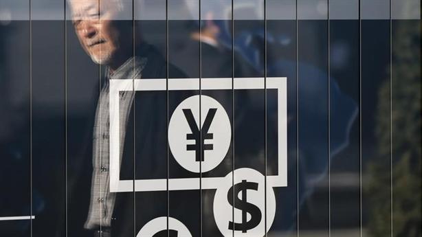 Nhật Bản đang gánh một 'núi' nợ