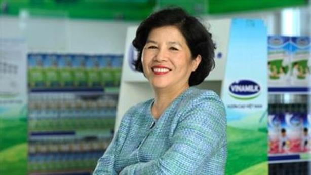 Vì sao bà Mai Kiều Liên rời ghế Chủ tịch Vinamilk?