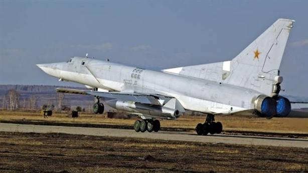 Chuyên gia quân sự: Nga đưa Tu-22M3 đến Crimea là sai lầm