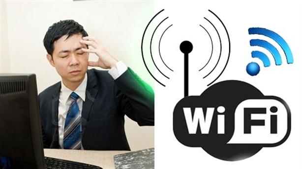 Sóng Wifi có thể gây ung thư không?